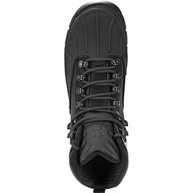 Timberland Euro Hiker Shell Toe Scarpe Jacquard Uomo, black